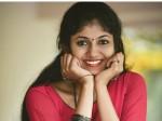 Happy Wedding Actress Drishya Raghunath Got Birthday Gift