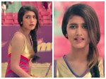 Priya Prakash Varrier S First Ad Withdrawed