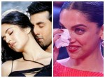 Deepika Padukone Talks About Ranbir