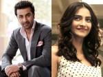 Ranbir Kapoor Says About Sonam Kapoor
