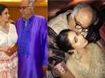 Boneya Kapoor Tweet On Wedding Anniversary