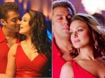 Preity Zinta Surprises His Friend Salman Khan