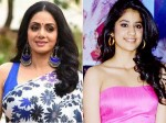 Jhanvi Kapoor Says About Sridevi