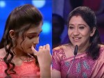 Sujatha Mohan Super 4 Reality Show