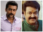 Suriy Mohanlal Starrer Kv Anand S Movie Coming Big Budjet