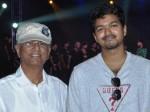 Vijay Father Movie Traffic Ramaswami Realise