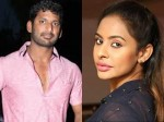 Vishal S Statement Against Srireddy