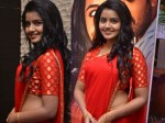 Anupama Parameswaran In Puneet Rajkumar Kumar S Movie
