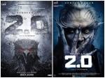Rajinikanth S Robo 2 0 Release Date Announced