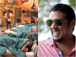 Biggboss Malayalam Tharikida Sabu S Says About Police Cases