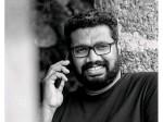Sooraj Thomas About Ente Mezhuthiri Athazhangal