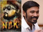 Dhanush S Song In Ngk Movie