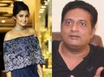 Nakina Trinatha Rao Clarifies Rumours On Prakash Raj Anupama