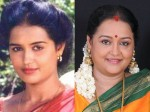 Actress Chithra About Her Comeback In Cinema