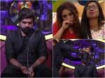 Deepan Murali Eliminated In Bigboss Malayalam