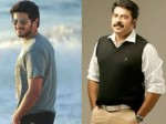 Anson Paul About Mammootty And Dulquer Salmaan