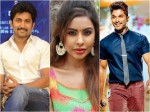Sri Reddy S Revealation About Allu Arjun S Brother