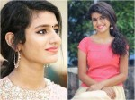Rumours About Priya Prakash Warrier S New Advertiement