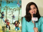 Actress Soumya Says About Kinavalli Movie