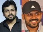 Karthi Says About Womens Protection