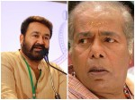 Mohanlal Talks About Thilakan S Issue