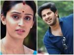 Nandini Come Back Dulquer Salmaan S Oru Yamandan Premakadha