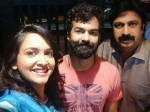 Lena Shares About Aadhi Pranav Shooting Experience
