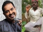 Video Shankar Mahadevan Netizens Are Hooked This Kerala Man Is Soulful Singing
