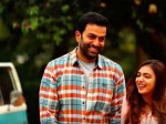 Nazriya Prithviraj About Amma And Wcc