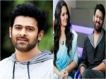 Actor Anushka Shetty Mother Comments On Prabhas Marriage