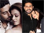 Aishwarya Rai Abhishek Bachchan Reunite On Screen After 8 Long Year For Anurag Anurag Kashyap Movie