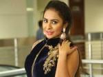 Sri Reddy Accuses Tamil Film Director Misbehavior