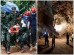 Thailand Cave Rescue Be Turned Into Movie