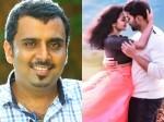 Director Vc Abhilash S Facebook Post