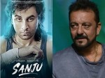 Sanjay Dutt Says About Sanju Movie