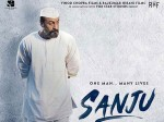 Sanju Movie Box Office 1 Week Collection Report
