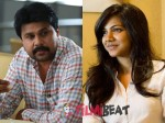 Madonna Sebastian Says About Actor Dileep Character