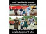 Mohanlal Drishyam Movie Celebrating 5 Years Troll Viral