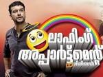 Laughing Apartment Near Girinagar Movie Review