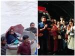 Kerala Floods Indrajith S Family Also Member Anbodu Kochi