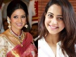Rakul Preet Singh As Sridevi Ntr S Biopic Movie