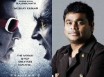 Ar Rahman Says About 2 0 Movie