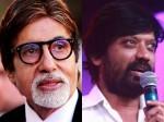 Amitabh Bachchan To Debut In Tamil Cinema Alongside Sj Surya
