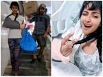 Kerala Floods Amala Paul Also Big Part Relief Work