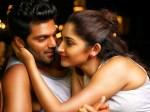 Kissing Scence Arya Movie Ghajinikanth
