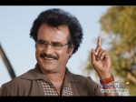 Rajinikanth Takes Part In A High Voltage Action Sequence For His New Film