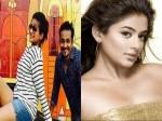 Kissing Seens Not Acting Cinima Says Actoress Priya Mani