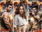 Satyameva Jayathe Movie Review