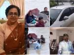 Mallika Sukumaran About Latest Incidents Viral Photo