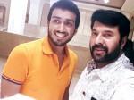 Mammootty Kalidas Team Up For Janamma David